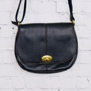 FOSSIL: Crossbody Messenger